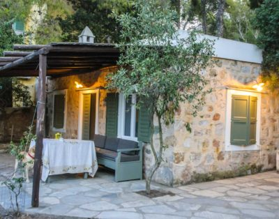 Guest House in Kois Villa