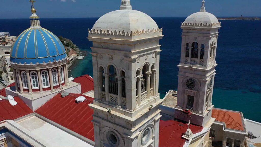 θρησκευτικός τουρισμός- Ανθεκτικός και στη μετα-covid εποχή