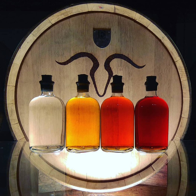 Makryonitis distillery