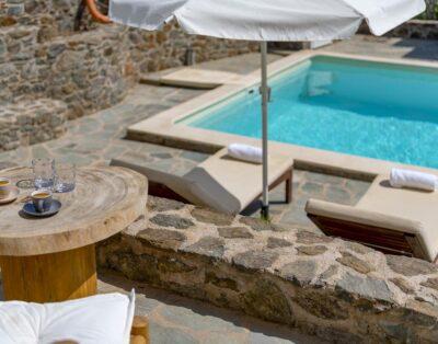 Caomma Pool Apartment 2