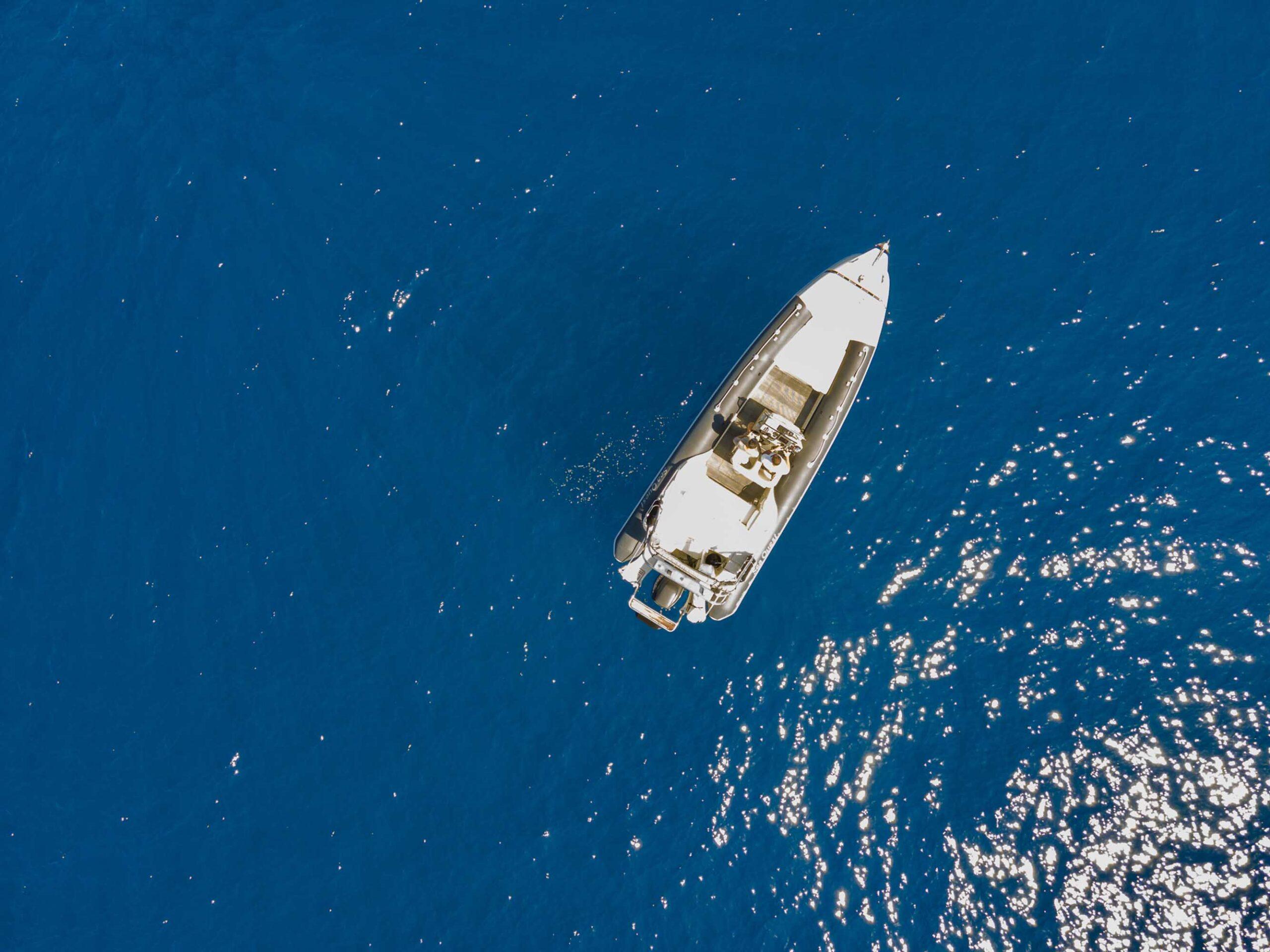 Syros Sailing Cruises & Transfers
